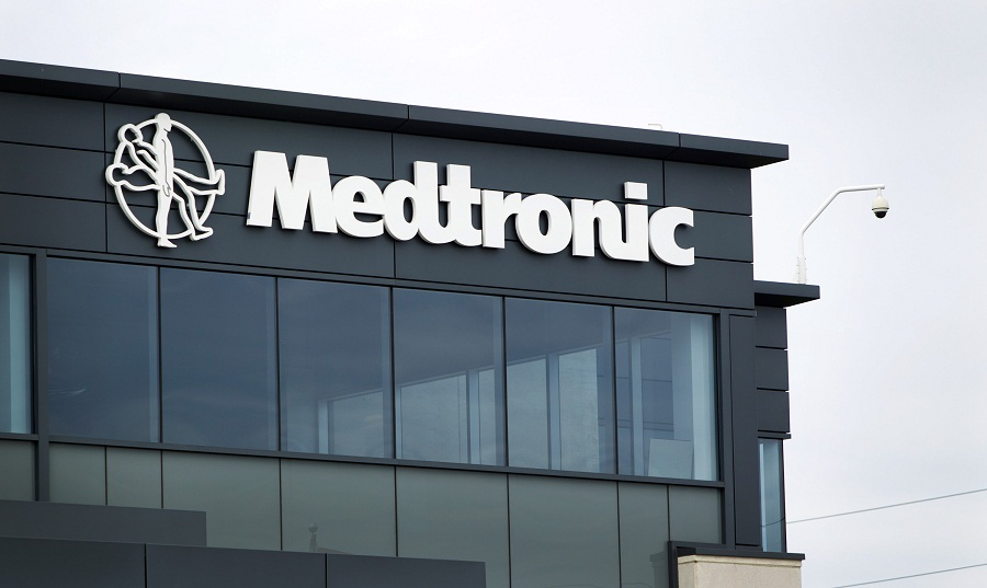medtronic inc mdt