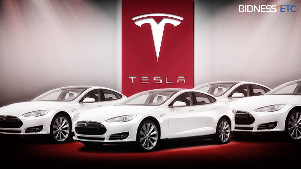 Tesla Motors Inc Nasdaq Tsla Stock Quote News