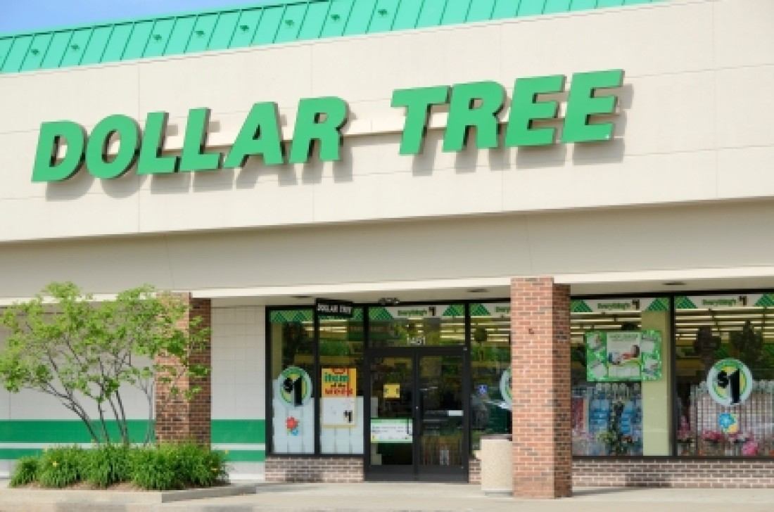 Dollar Tree Marches Upwards Before Q1 Earnings