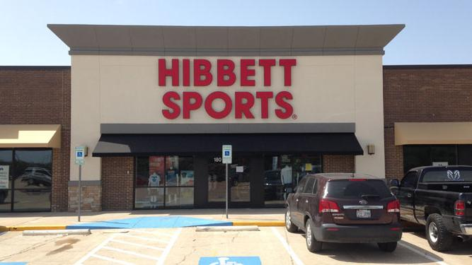 Hibbett Sports Inc. (HIBB)