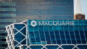 Macquarie Group (MQBKY)