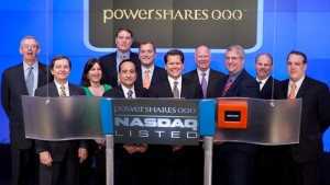 PowerShares QQQ Trust (QQQ)
