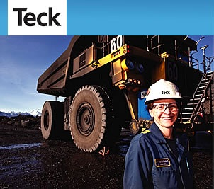 Teck Resources Ltd (TCK)