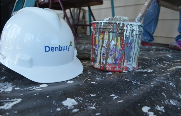 Denbury Resources Inc. (DNR)