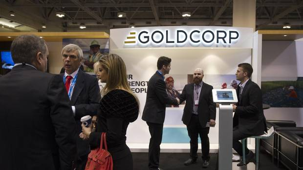Goldcorp Inc. (GG)
