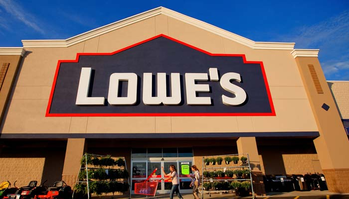 Lowe's Companies, Inc. (LOW)