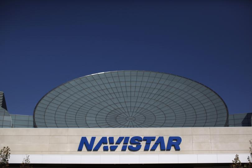 Navistar International Corp (NAV)