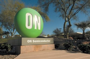 ON Semiconductor Corp (ON)