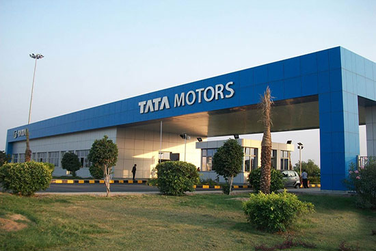 Tata Motors Limited (TTM)