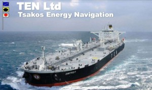 Tsakos Energy Navigation Ltd. (TNP)