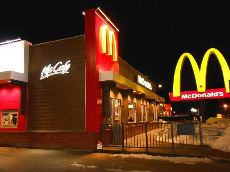 mcdonalds corporation 2 essay Prepare an efe and cpm matrix for mcdonald's corporation using burger king and wendy's for competitors indicate your conclusions, including any strategic implications for areas you would leverage, or weaknesses you believe need to be addressed.